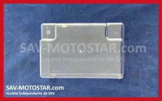 Capot protection carte LINESTAR