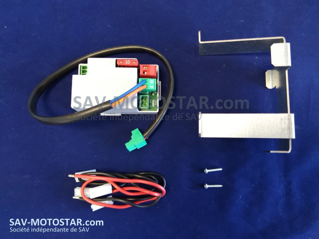 Kit BATTSTAR 70